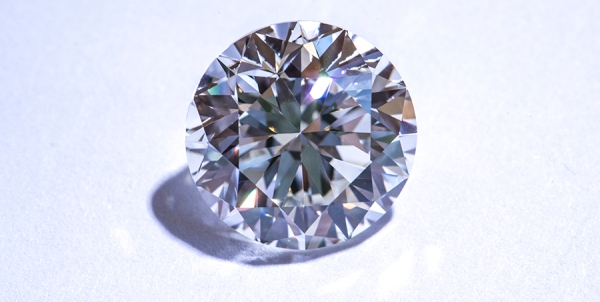5.05 carat Round Brilliant VS1clarity I color