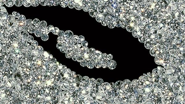 diamondsring amethyst render